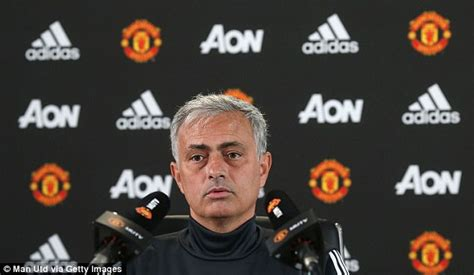 Mourinho Vs Guardiola Jimmo Morrison manchester united pull on weekly mutv media programme daily mail