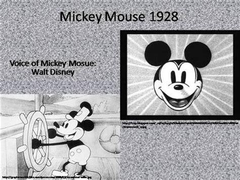 mickey mouse authorstream