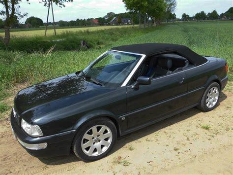 audi 80 convertible for sale 1996 audi 80 cabriolet b4 rs2 milenum design for sale