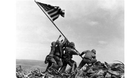 war ii vet who provided flag on iwo jima dead at 90