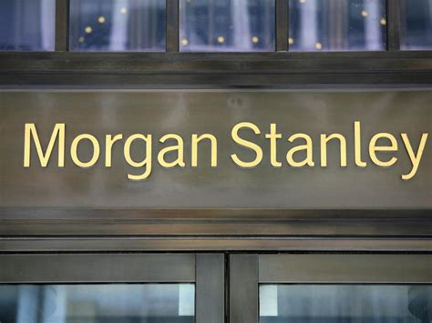 trader stanley traders whether stanley can continue banks