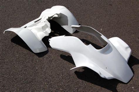 Fender Undertail 250r 250 R Karbu purchase honda trx 250r white race front and rear plastic fender set trx250r plastics motorcycle