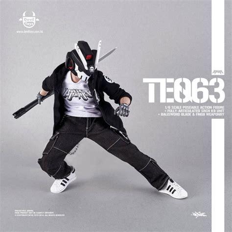 k 9 figure toys teq63 1 6 figure srch k9 robot