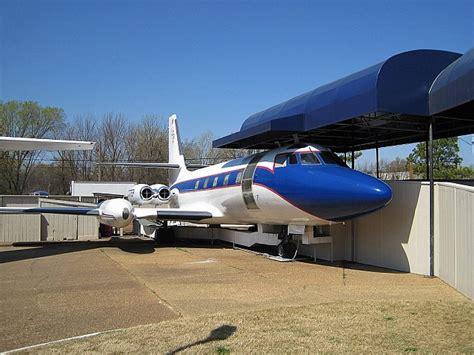 elvis presley plane mephis graceland may remove elvis presley s old airplanes