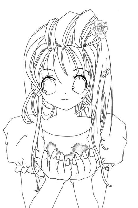 Coloring Pages Of Anime Az Coloring Pages Anime Vire Coloring Pages Printable