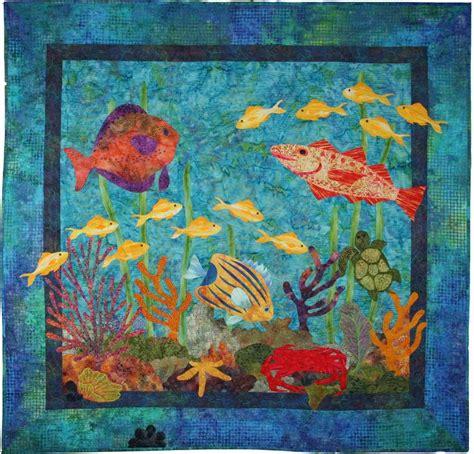 Seascape Quilts by 270 Best Images About Seascape Quilts On Quilt