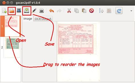 convert pdf to word ubuntu how to convert multiple images to pdf in ubuntu linux