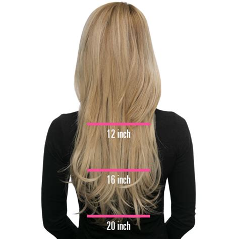 clip in hair extensions lengths how to choose your length of hair extensions lox hair