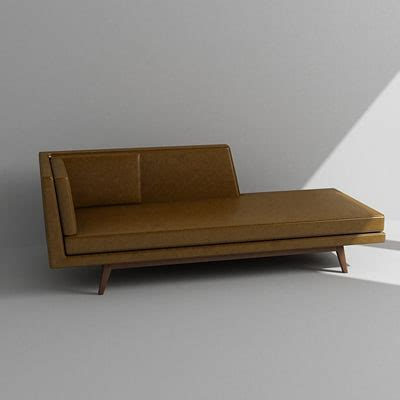 daybed bench 3ds max bench daybed