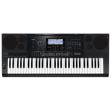 Keyboard Casio Ctk 7200 Terbaru casio ctk 7200 portable keyboard