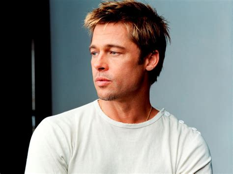 Brad Pitts by Pitt Brad Pitt Wallpaper 10613848 Fanpop