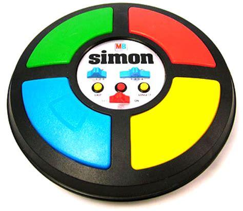 simon simon juegos de 8421698036 la revoluci 243 n de los juguetes electr 243 nicos