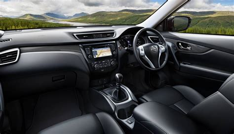nissan x trail 2014 interior nissan cars news 2014 x trail pricing and specifications