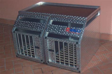 gabbie per trasporto cani cellule e gabbie per veicoli valli s r l gabbie