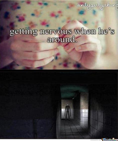 Meme Slender Man - slender man meme slender man pinterest