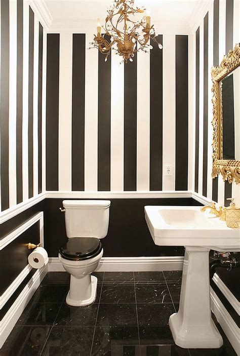 bathroom ideas black and white 30 bathroom color schemes you never knew you wanted