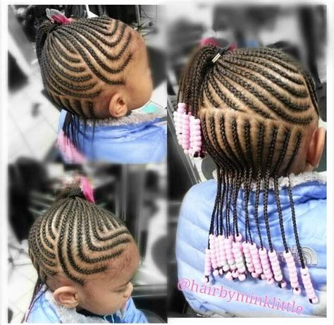 355 best african princess little black girl natural hair gallery kids braid styles for girls black hairstle picture
