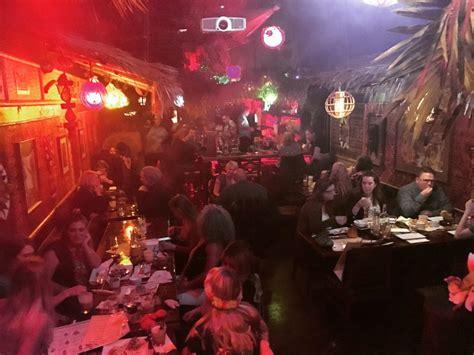 tiki room vancouver tiki bar review 23 the shameful tiki room vancouver bc tiki with