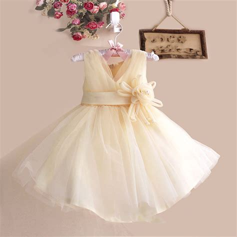 Dress Zoe Simple Soft Flower Dress Pesta Anak Perempuan preorder gaun dinner dress flower lqa sq egif baby collection