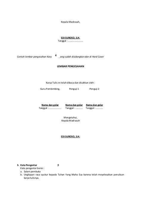 Buku Panduan Karya Tulis Guru Vz buku panduan karya tulis studytour