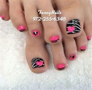 60 cute amp pretty toe nail art designs noted list