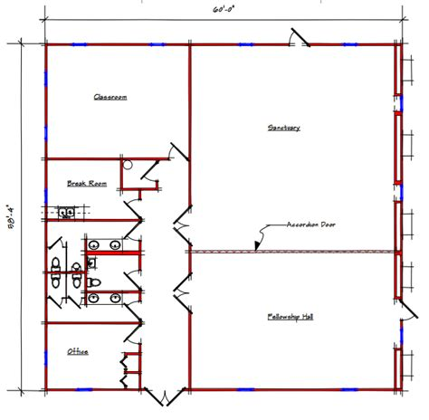 church fellowship floor plans modular church buildings affordable church construction