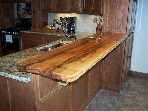custom made bar tops custom bar top by ricksfaith lumberjocks com