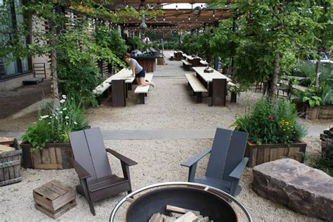 backyard beer garden check out what s on tap for independence beer garden s