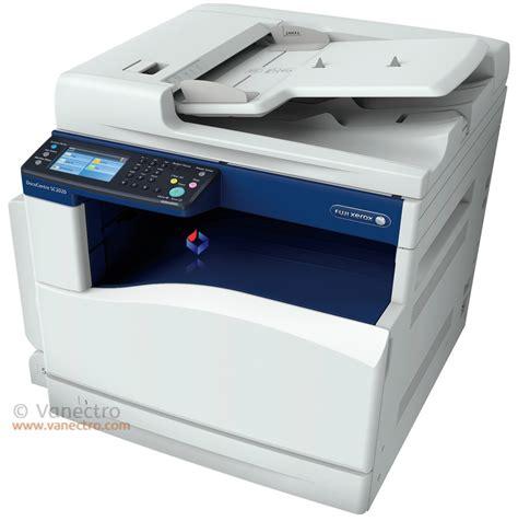 Mesin Fotocopy Warna Xerox mesin fotocopy fuji xerox docucentre sc2020 a3 warna vanectro