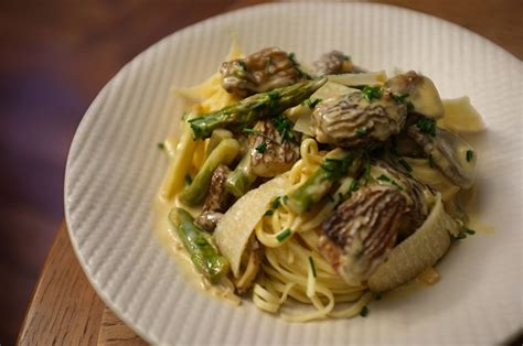 cuisiner asperges vertes fraiches flan au saumon et aux