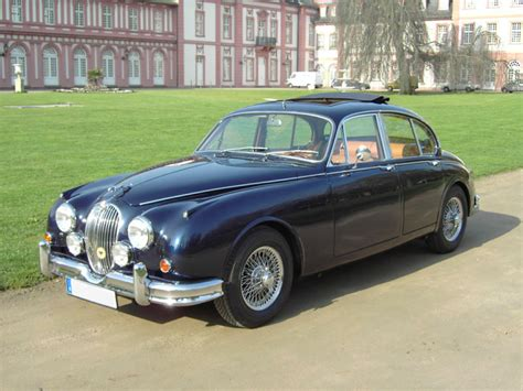 Schnellstes Auto Der Welt Ohne Stra Enzulassung by Jaguar Mk Ii 1965 Oldtimer Mieten 24