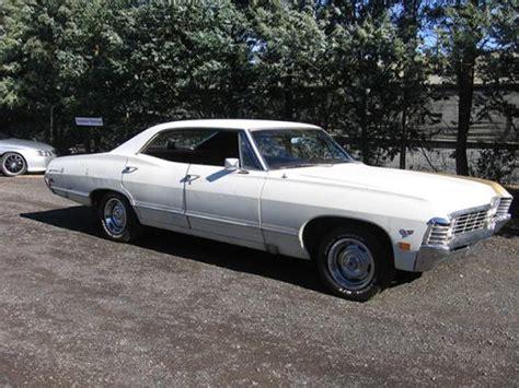 1967 Impala 4 Door by 1967 Chevrolet Impala 4 Door Top Lhd