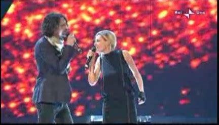 la cometa di halley testo sanremo 2010 la finale dei giovani e i duetti vince tony