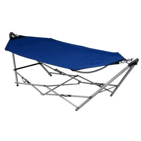 Portable Hammock Walmart ozark trail portable hammock 59 00