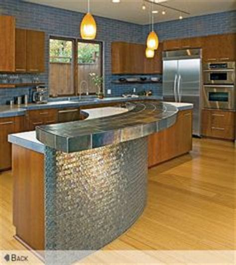 Glass Tile Bar Top by 1000 Images About Kitchen Tile For Bar On