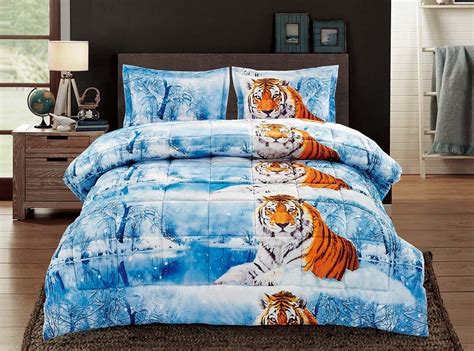 tiger bedding tiger and jungle theme bedding ease bedding with style