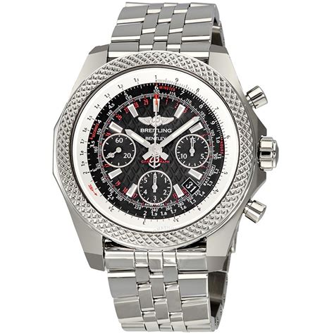 bentley breitling breitling bentley automatic chronograph men s watch