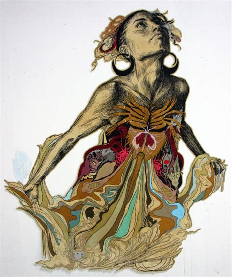 swoon biography artist swoon