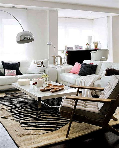 animal print living room ideas 17 zebra print interior design ideas freshome com