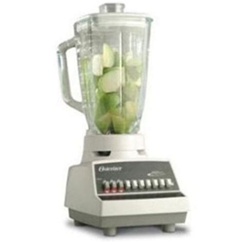 Oster OsterP 220 240 Volt Blender   World Import