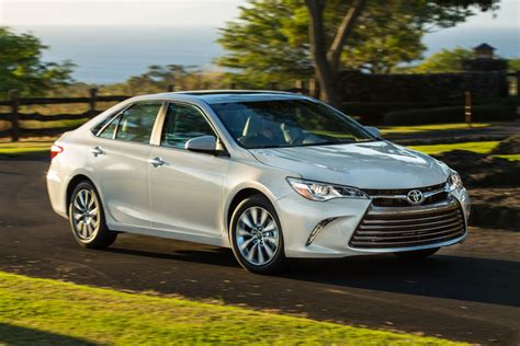 2018 camry xle 2018 toyota camry to get bold new styling breaking news