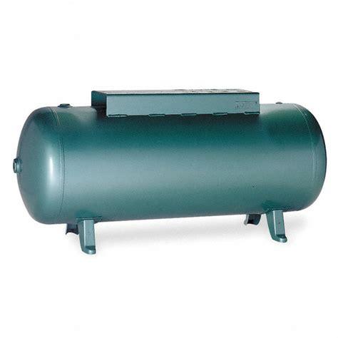 speedaire 60 gal stationary steel air tank 5z360 5z360 grainger