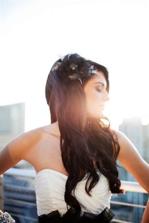 Trying On Hairstyles by Trying On Wedding Hairstyles Add Hairstyle Image