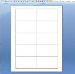 Blank Template For Business Cards daisylu designs how to make your own business cards