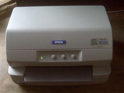 Printer Epson Surabaya jual printer passbook epson plq 20 harga murah surabaya oleh toko komputer surabaya
