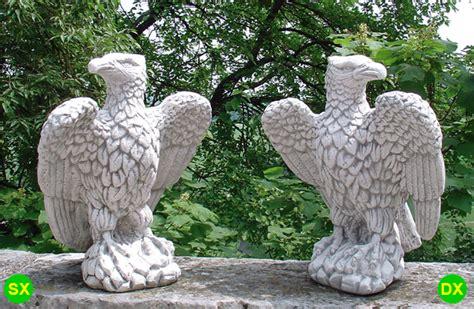 animali da giardino animali da giardino ornamentali in cemento bianco te388 dg