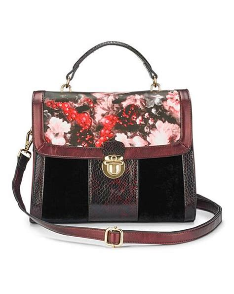 Be Unique With Williams Custom Handbags by Joe Browns Chic And Unique Bag J D Williams