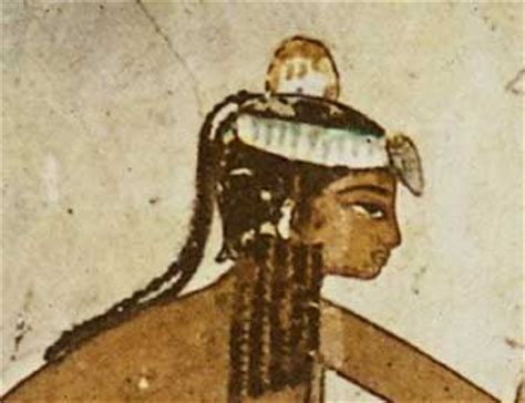 history of hair braiding egypt hairstyles in ancient egypt