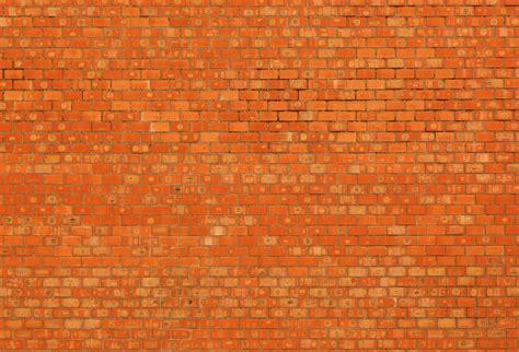 beautiful orange plaster wall reusage high resolution seamless textures sharp orange wall