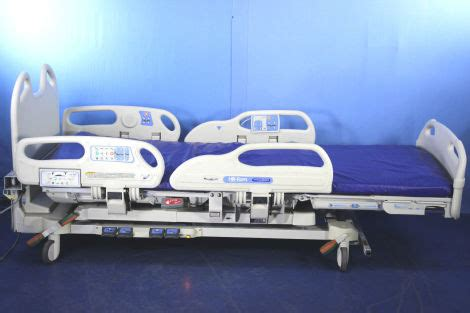 used hill rom versacare p3200 beds electric for sale dotmed listing 1831712